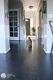 best wood floor cleaner non toxic why you should never clean hardwood floors with