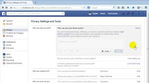 how to make your facebook completely private how to make your facebook completely private