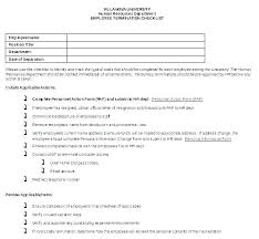 Separation Notice Employee Separation Form Template Elegant Notice Termination F