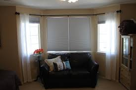 Living Room Window Seat Bay Home And Window Bay Bow Windows Derbyshire Drapery Ideas For