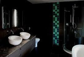 Moderne Badezimmer In Grau