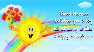 Beautiful Sunny Day Quotes Best Of Sunny Beautiful Day Wish Quotes