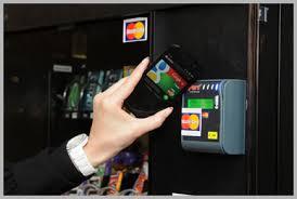 Google Wallet Vending Machine Gorgeous Google Wallet Goes Live Google Wallet Walkthrough [VIDEO