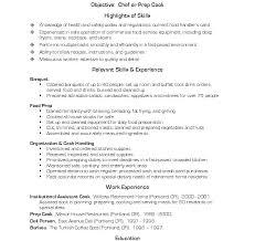 Sample Grill Cook Resume Sample Grill Cook Resume Cook Sample Resume Lead Line Cook Resume