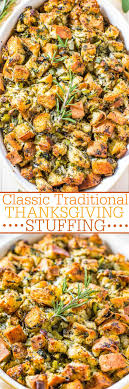 25 best ideas about Recipes with bread stuffing on Pinterest