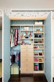 modernos closets para niños y jovenes