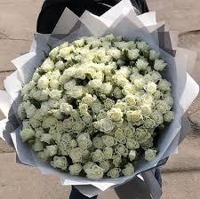 """<b>Букет кустовых</b> роз """"Флоренция на рассвете"""" купить в ..."""