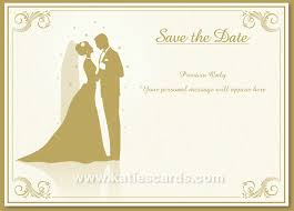 Katies Cards Launches Brand New Save The Date Wedding