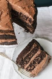 Essential Recipe Chocolate Layer Cake