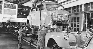 henry ford assembly line diagram. Modren Assembly Increased Complexity For Henry Ford Assembly Line Diagram R