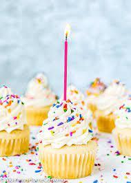 eggless vanilla cupcakes video