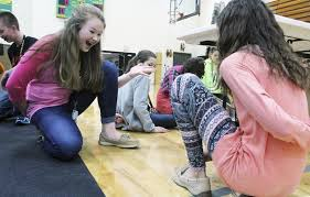 Northridge Middle Schoolers Learn About Disabilities Local News