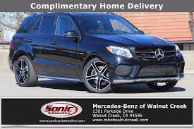 Mercedes benz gle43 amg 2018 / gcc first owner full service history 2 keys under warranty september offer hurry up get your car with best price and of. Used 2018 Mercedes Benz Amg Gle 43 Amg Gle 43 For Sale San Francisco Colma Ca Ljb008939