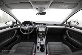 2015 VOLKSWAGEN Passat Review - autoevolution