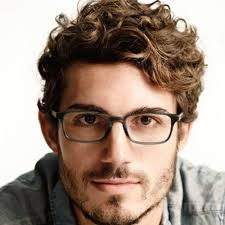 Hairstyles For Men With Curly Hair 72 Wonderful 24 Business Casual Hairstyles For Men Men Hairstyles World