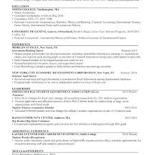 How To Write A Simple Resume Format Simple Resume Sample Download ...