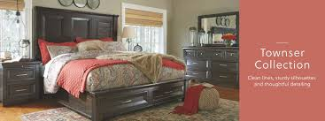 Townser Collection | Ashley Furniture HomeStore
