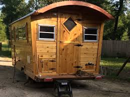 Small Picture Building a Gypsy Wagon NOW Tiny House RV Vardo Travel