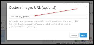 Convert Word documents with images to HTML and then post them to a ...