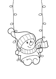 Oh no, what a mess! Peppa Pig Christmas Tree Coloring Pages Holidays Coloring Pages Free Printable Coloring Pages Online