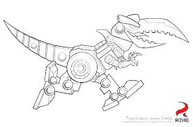 Coloring Pages Bumblebee Transformer Coloring Pages From
