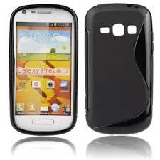 panel Samsung Galaxy Prevail 2 black ...