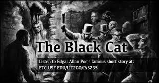 the black cat the works of edgar allan poe edgar allan poe  the black cat the works of edgar allan poe edgar allan poe lit2go etc