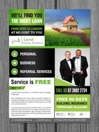mortgage flyers templates mortgage broker flyer mortgage flyers templates 9 best images of