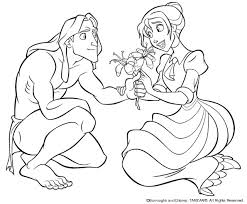 Small Picture Awesome Tarzan Coloring Pages 94 About Remodel Free Coloring Kids
