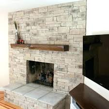 fireplace rock veneer fireplace rock veneer dry stack stone fireplace fireplace river rock veneer fireplace river rock veneer