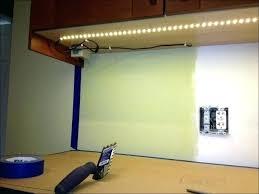 kitchen led under cabinet lighting. Awesome Led Under Cabinet Lights Lighting Kitchen Hardwired . S