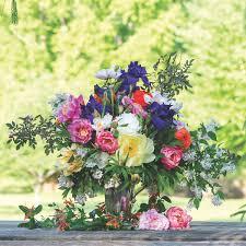 Peony Lane Designs Beautiful Peony Flower Arrangements Flower Magazine