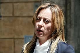 Giorgia Meloni, condannato a due anni lo stalker della leader di Fratelli  d'Italia - Open