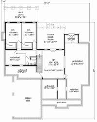 Drawing Plan for House Beautiful 26 X 40 House Plans 2430 Floor
