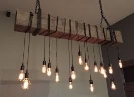 rustic modern lighting. simple lighting best 25 edison lighting ideas on pinterest  rustic light fixtures light  fixtures and industrial post lights with modern lighting r