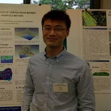 Fei ZHENG   Doctor of Philosophy   China University of Geosciences ...