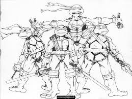 Small Picture adult pictures of ninja turtles to color pictures of ninja turtles