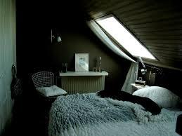 Elegant Von Schlafzimmer Mit Schrge Galerie Dachschräge Inspirierend
