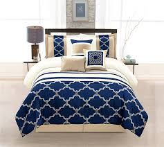 royal blue and navy bedding sets – ease bedding with style