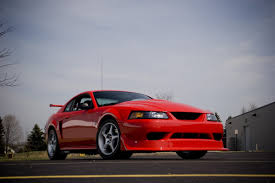 2000 Mustang Cobra R | Lingenfelter Collection