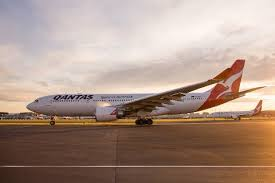Seat Maps Qantas Au