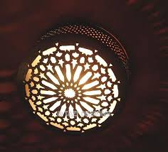 moroccan light fixtures ceiling light middle eastern star moroccan lamps lanterns