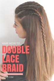 Lace Hair Style 506 best hair tutorials images hairstyles 4413 by wearticles.com