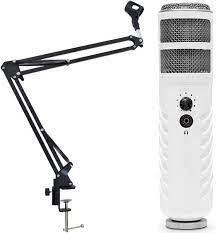 Rode Podcaster MKII USB Mikrofon + keepdrum NB35: Amazon.de: Kamera