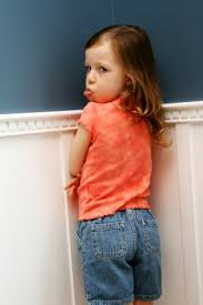 Timeouts Dont Improve Behavior With Many Kids They Incite