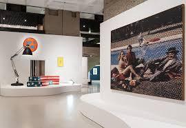 Arredamento Vintage Pop Art : La pop art incontra il design elle decor italia