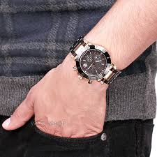 "men s gc gc 1 sport chronograph watch i47000g1 watch shop comâ""¢ video i47000g1 image 2 gc box image"