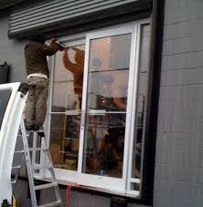 commercial aluminum doors glass doors installation repair replace and install