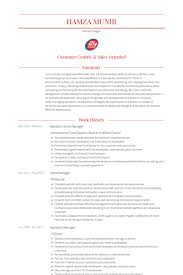 Retail Store Manager Resume Gorgeous Assistant Store Manager Resume Samples VisualCV Resume Samples