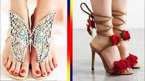 Sandal Design Latest Fancy Sandals 2019 Stylish Sandal Design Latest